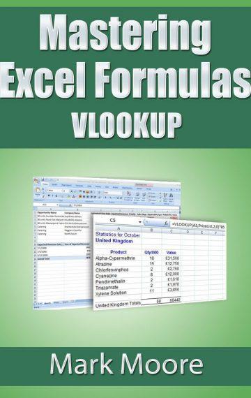 Mastering Excel Formulas: VLOOKUP
