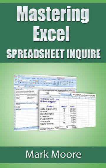 Mastering Excel: Spreadsheet Inquire