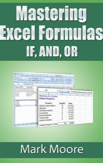 Mastering Excel Formulas: IF, AND, OR